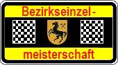 Bezirks-Einzelmeisterschaft 2011