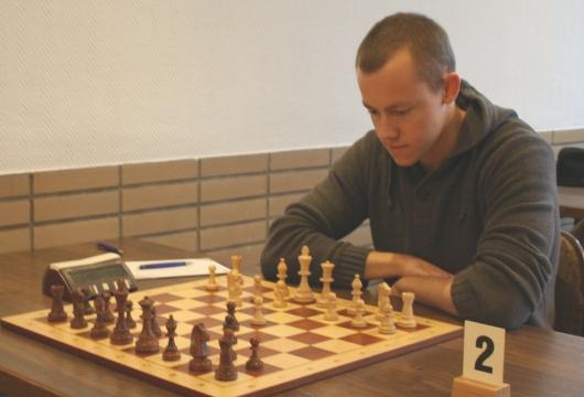 Alexander Langers