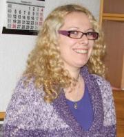 Jenny Leveikina