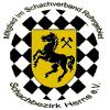 Logo Schachbezirk Herne