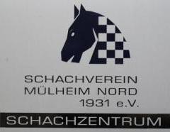Schachzentrum Mülheim