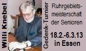 Willi-Knebel-Gedenkturnier
