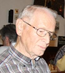 Friedrich Thierhoff