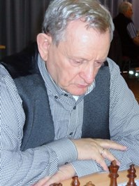 IM Sergej Salov