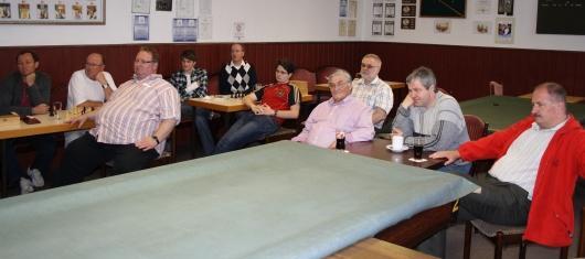Teilnehmer