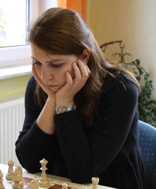 Alina Rath
