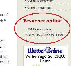 User online